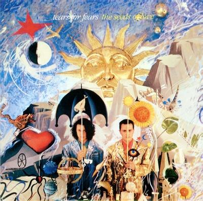 "Tears for Fears - ""The Seeds of Love"" - 1989"