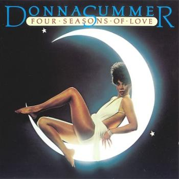 Donna Summer -Four Seasons Of Love- (1976)