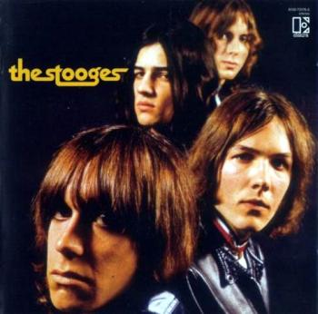 The Stooges - 1969 The Stooges